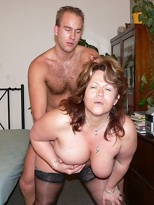 Fuck that horny mature babe hard and long