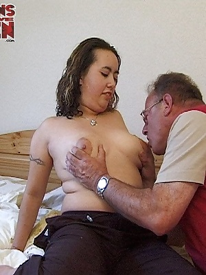 cum slut sucks her dad