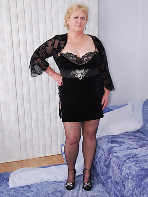 I love this classy black bustier don't you. It has gorgeous lace panels and a rhinestone trim. Perfect for wearing with