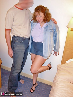 As it was so hot, I tried a little denim number on for size and tried it out for a members meet to see if it would have