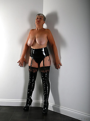 Hello guysOooo tied and bound in red and black PVC - what more could any guy wish for  come and take a look xxx