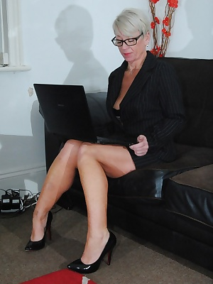 This is my new sexy new secretary I hope you enjoy these photos I tok of her.