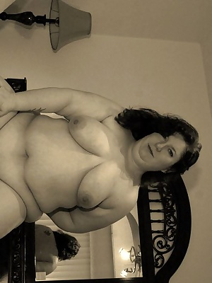I like to come home from work, take a nice shower, and then just lounge around on the bed.  I can caress all my parts an