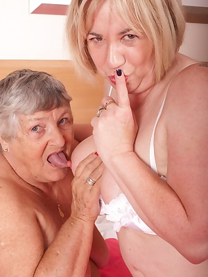 Once again Grandma Libby is in need of medical attention.  This time I call the nurse and after a brief examination of m