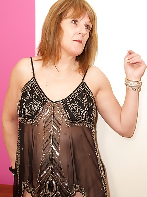 Hi Guys, how do you like my See through Top, doesnt leave much to the imagination but worn carefully it can be a real te