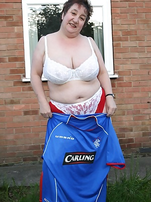 thought i might have a game of football as one of my fans decided to buy me this top xx