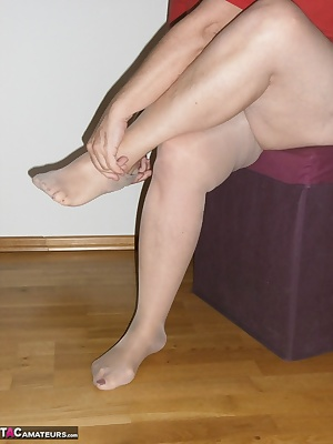 looking for, as I put on my sexy lingerie.On the stair step I have to finger myself andmassage my hairy pussy.It's a gre