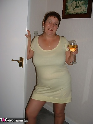 Randy after being out in the pubs and clubs xxx