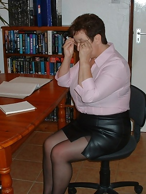 I could be your secretary, after all its what I'm good at xx