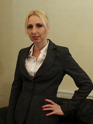 For once we have an extra camera guy for some hot pics of me getting nailed in my business suit. I want all my holes pun