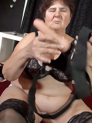 These grannies are fucking with young lesbians and are showing us that on age doesn?t matter.