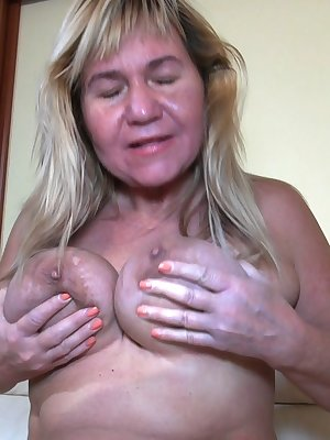 Awesome lesbian and hardcore old young compilation