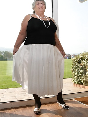 I love letting the sun shine through my skirt as I stand in front of the patio windows but before long I move to the sof