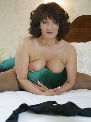 I am passionate in the bedroom and I love the soft feel of silk and velvet to get me going. After a hard day at the offi
