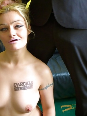 PASCAL WHITE PRODUCTIONS WITH JAKKI LOUISEHARDCORE PORN FILM SHOOT
