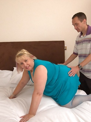 Here I am with Neal for another kinky session this time he had my legs apartand used a toy to stretch my pierced pussy.