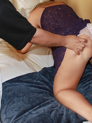 In May of 2011, hubby arranged for two of my most useful fan-pigs to join him in fucking me hard, deep and long.  When t