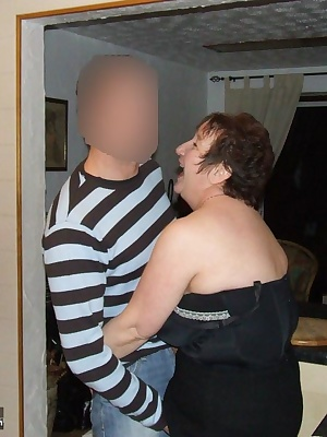 think this guy was a burglar, stripey jumper and all, but i soon sorted him out , and it was so much fun xxxx