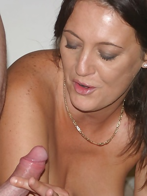 Check out these 3 horny TAC members as they put me through my paces. Lots of fucking and sucking in this shoot, just how