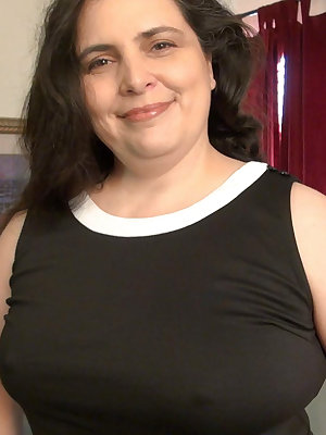 Best old curvy BBW that can be found across whole america
